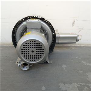 双段5.5KW高压鼓风机
