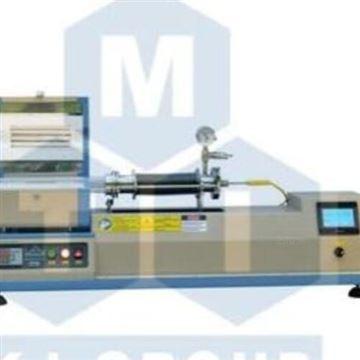 OTF-1200X-S-HPCVD坩埚(样品台)可移动型1200°C管