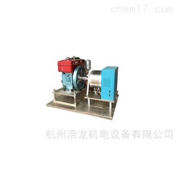 柴油发动机测功机