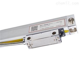 怡信光柵尺 電子尺100-3000mm