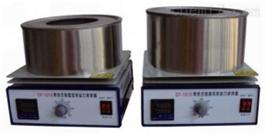 DF-101系列集热式加热磁力搅拌器