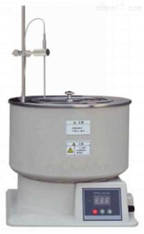 HWCL系列集热式加热磁力搅拌器