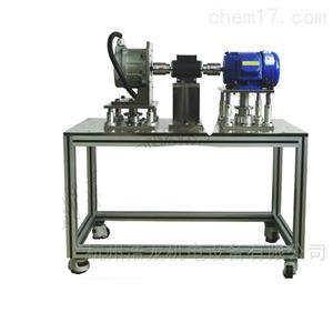1.5KW电力对托测功机系统