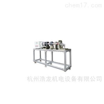 超低速大扭矩电机测功机系统