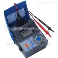 MI212低压兆欧表及等电位连接测试仪