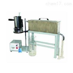 SYD-8033焦化苯类产品馏程测定仪