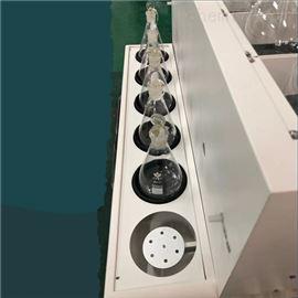 QY-ZL6F智能水蒸气蒸馏仪 实验室蒸馏装置