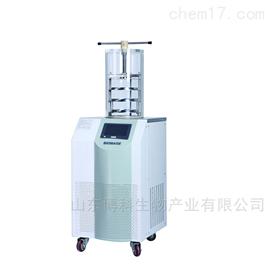 BK-FD18BT立式真空冷冻干燥机