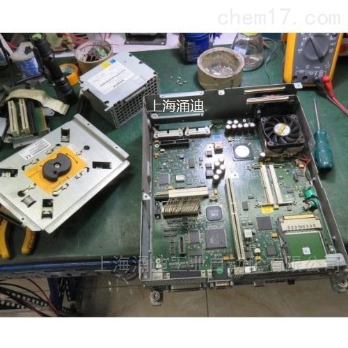 西门子数控系统通讯报警840D/NCU维修