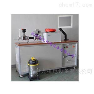 吸尘器测试系统A款 宝乐扫地机器人