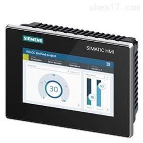 6AV2128-3GB06-0AX0统一舒适面板标准