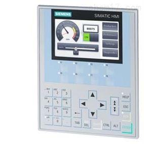 6AV2124-1DC01-0AX0舒适面板标准设备