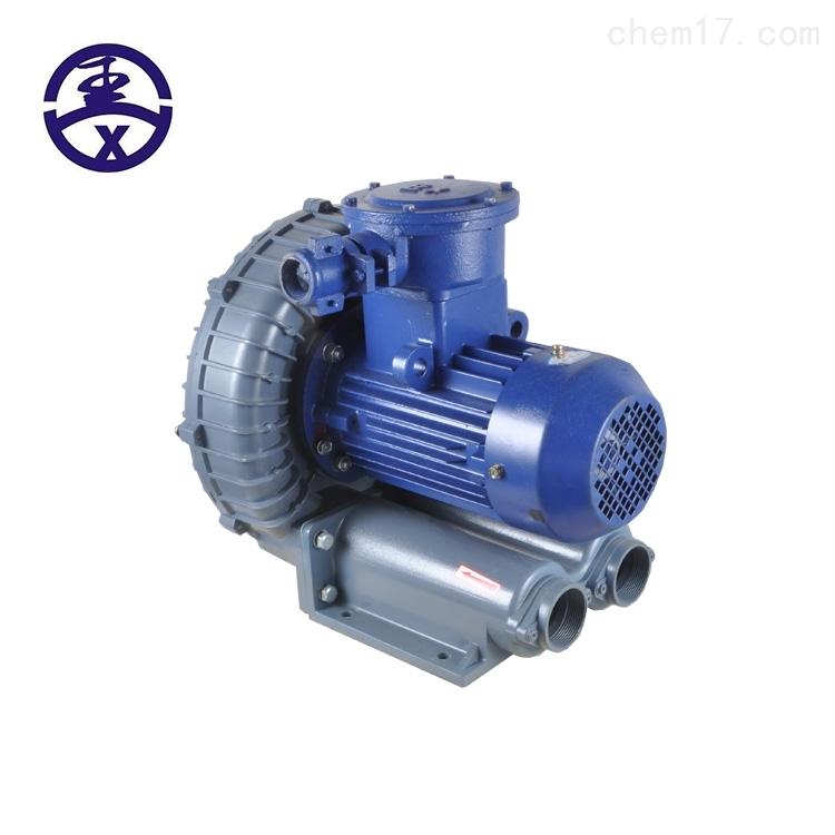 炼铁厂防爆漩涡气泵