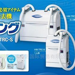 SANKYO三共TR-HS毛发去除器 除尘器