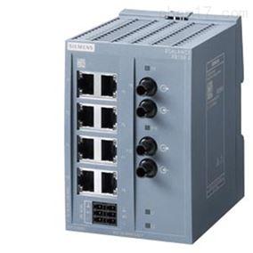 6GK5108-2BB00-2AB2非管理型工业以太网交换机