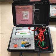 抗干扰智能绝缘电阻测试仪