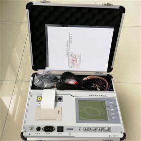 承装设备断路器特性测试仪