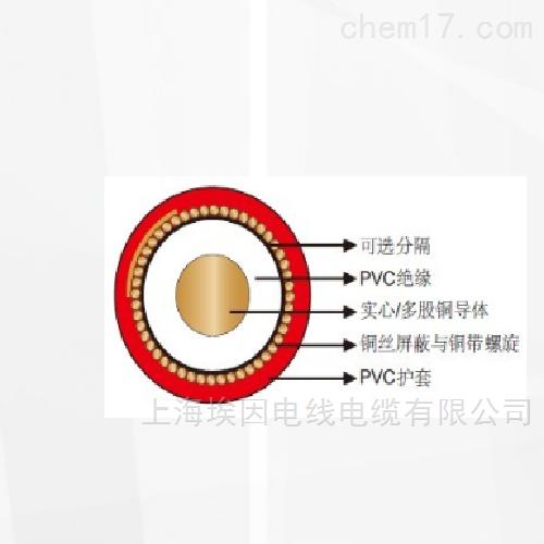 上海埃因供应FL2XCY机场照明电缆