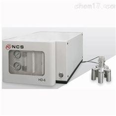 钢研纳克扩散氢气体分析仪