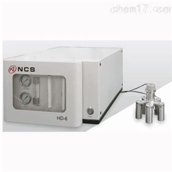 HD-6钢研纳克扩散氢气体分析仪