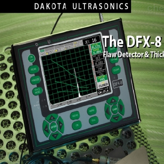 DXF-8小型探伤仪
