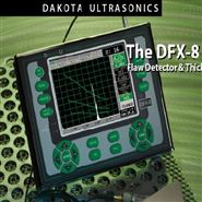 DXF-8小型探傷儀