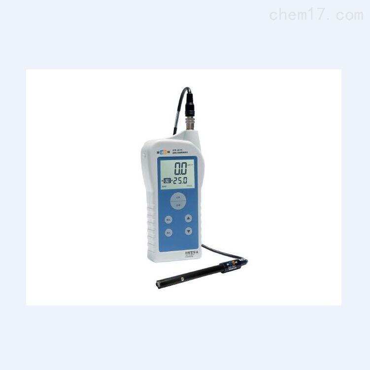 雷磁溶解氧测定仪