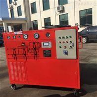 多功能式SF6气体回收装置