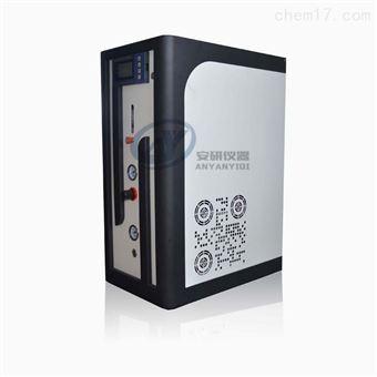 小型氮气供应机AYAN-5L国产自动产氮发生器