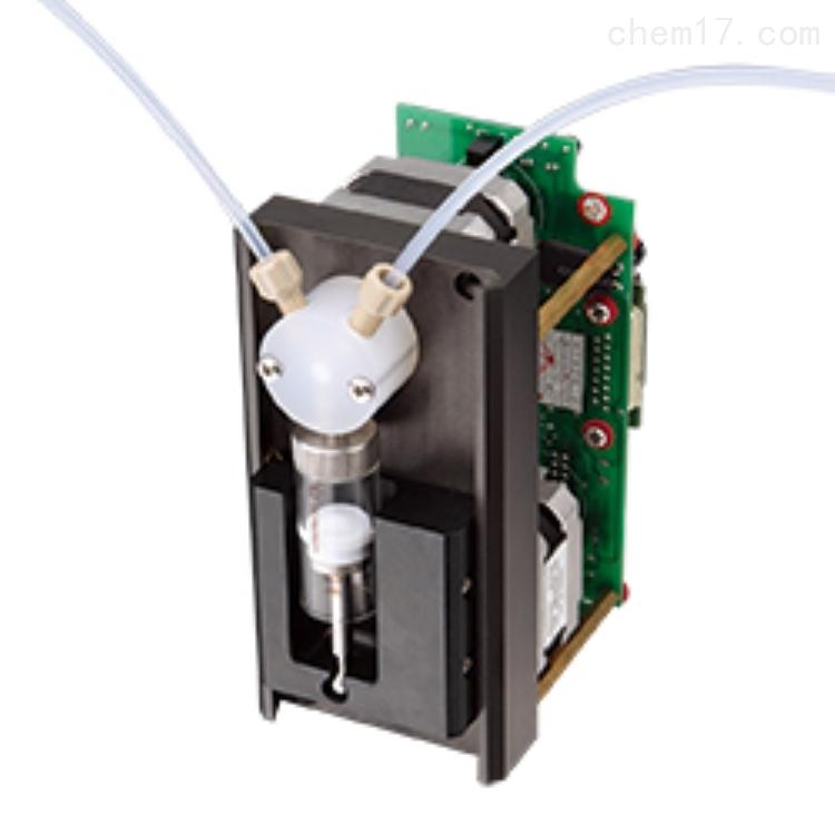 兰格工业注射泵