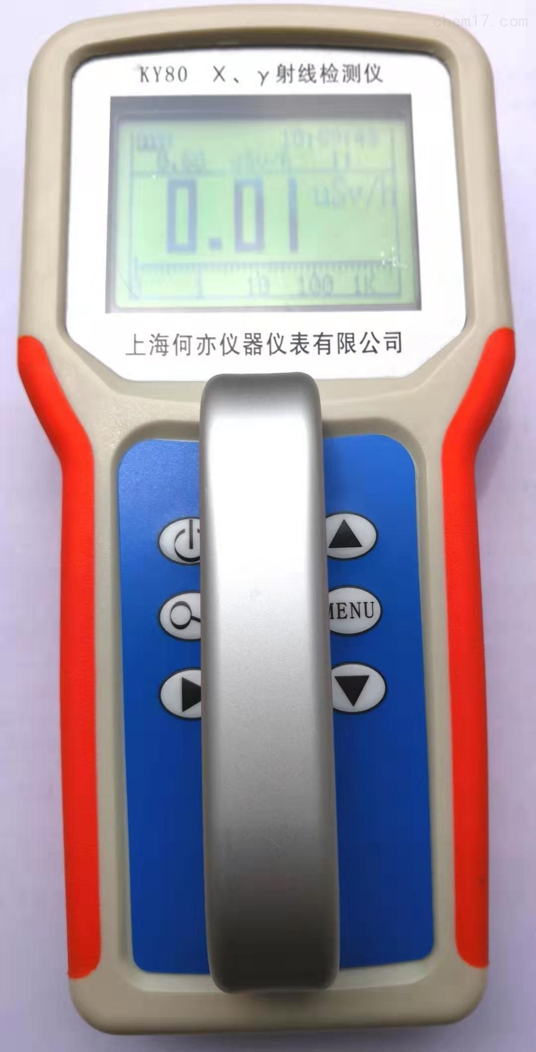 KY80型 X、γ射线检测仪