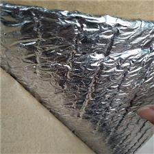 阳光房彩钢房玻璃反射铝箔气泡膜