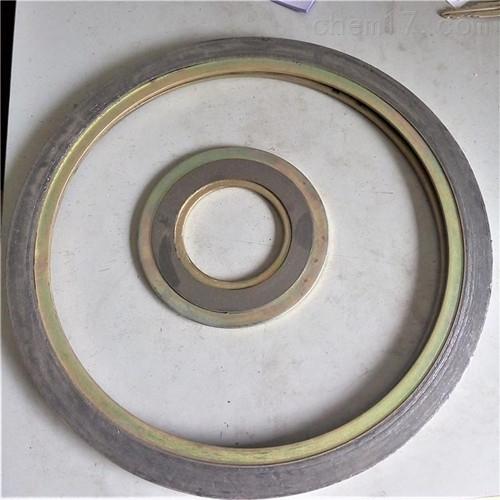 耐磨DN100金屬纏繞墊片加工商