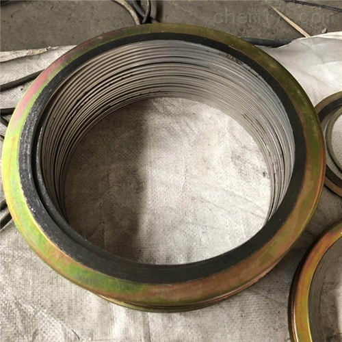 304材质金属缠绕垫片成品价格