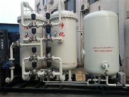 PSA-50m³/H 99.9%PSA工業制氧機