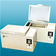 DKZ-2供应电热恒温振荡水槽