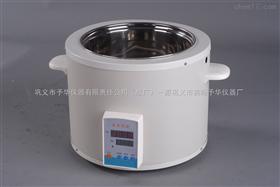 HH-S1/S2/S4/S6/S8单孔/智能恒温多孔水浴锅