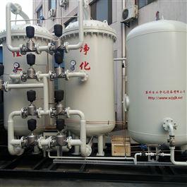 水产养殖行业制氧机