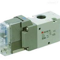 日本SMC电磁阀VP544-4GB-03A大量现货