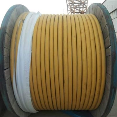 MCPT1.9/3.3KV煤矿用橡套软电缆