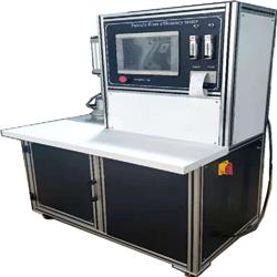 HT-506颗粒过滤效率测试机