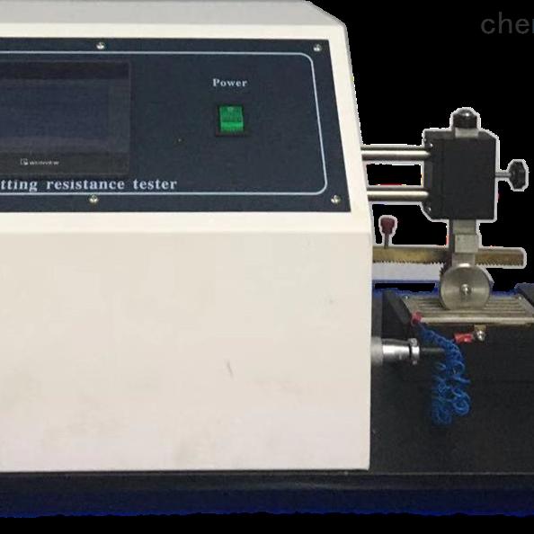 手套抗切割性能试验机