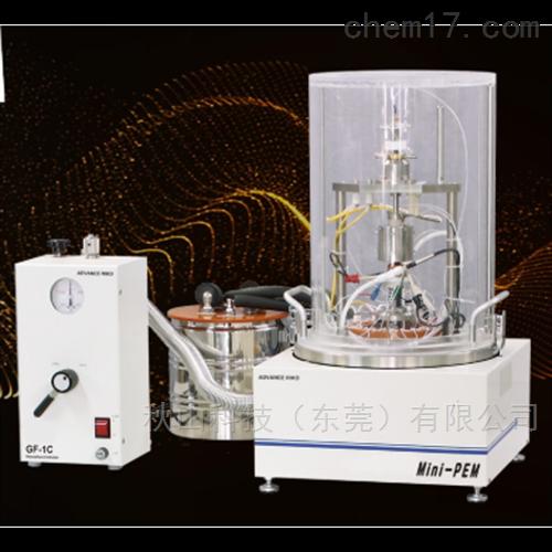 日本advance热电转换效率评估装置