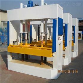 zg2021复合保温一体板 木工胶合板冷压机
