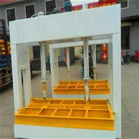 zg20复合保温板 木工胶合板冷压机 压板机