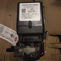 美國STENNER計量泵流量泵