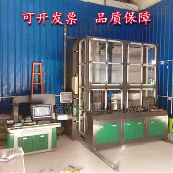 HD-BD103建筑门窗三性能检测仪
