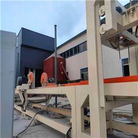 ZG1200河北创新供应硫氧镁板生产设备 净化板设备