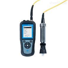 哈希HQ2100便攜式pH/EC/TDS/DO分析儀