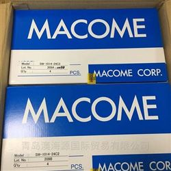 MACOME码控美磁性传感器开关SW-4494A